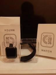 Relogio inteligente (smartwatch)