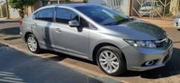 Honda Civic 14 LXR 2.0 OneFlex