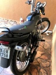 CG 125 2008 Troco