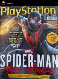 Revista Playstation 274