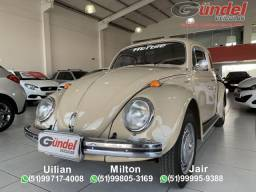Título do anúncio: Volkswagen Fusca 1971 1500. *Raridade*