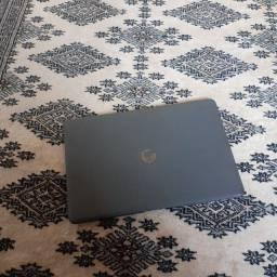 Título do anúncio: Vendo ou troco notebook celular Por 750