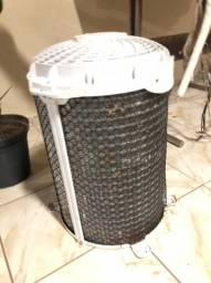 Ar condicionado 9,000 btus