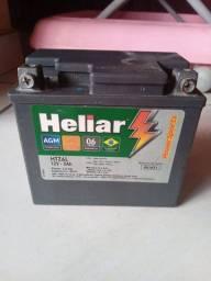 Bateria heliar 12V