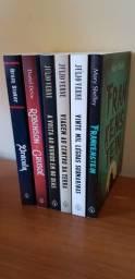 Livros Editora Principis (como novos) cada um R$ 13,00