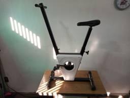 Bicicleta para exercícios, NÃO ergométrica, somente R$ 100,00.