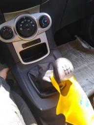 Manopla Câmbio Ford New Fiesta/Ka/Ecosport