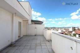 Título do anúncio: Cobertura com 3 dormitórios à venda, 150 m² - São Lucas - Belo Horizonte/MG