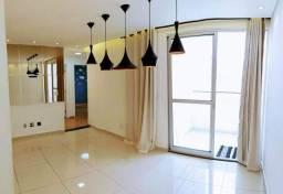 Apartamento com 3 dormitórios à venda, 70 m² por R$ 389.000,00 - Castelo - Belo Horizonte/