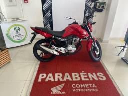 Vendo Honda fan 160 zera