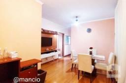 Título do anúncio: Apartamento à venda com 3 dormitórios em Santa branca, Belo horizonte cod:339816