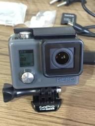 Câmera GoPro HERO (2014)