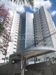 Apartamento à venda com 1 dormitórios em Cidade jardim, Piracicaba cod:V133229