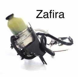 Bomba de direção elétro hidraulica do Zafira
