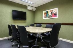 LOCACAO -Andar Privativo - Comercio - 1000m2 - Ambiente Coorporativo ou Call Center