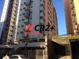 Apartamento nos Aflitos, Cobertura, 189 m2, 5 quartos