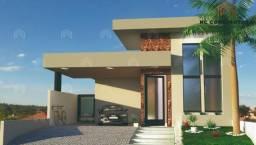 Casa com 3 dormitórios à venda, 150 m² por R$ 707.000,00 - Parque Olívio Franceschini - Ho