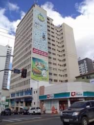 Apartamento para alugar com 3 dormitórios em Centro, Ponta grossa cod:L2057