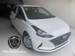Hyundai HB20 Sense 1.0 12v Mec. Flex