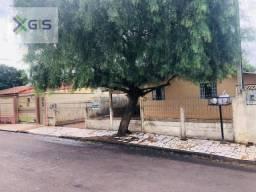 Casa com 3 dormitórios à venda, 65 m² por R$ 155.000 - Conjunto Habitacional Milton Luiz P