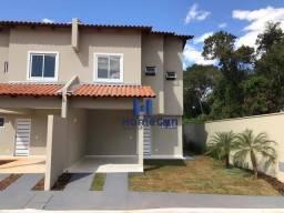 Sobrado á venda 3 quartos no Residencial Flora Park Aroeira, Setor Serra Dourada