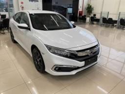 HONDA CIVIC 2021/2021 2.0 16V FLEXONE EXL 4P CVT