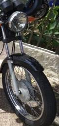 Roda freio tambor