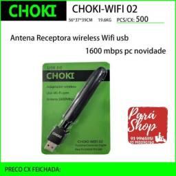 Adaptador Wireless ( entrega grátis)