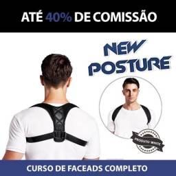 New-posture corretor de posturas