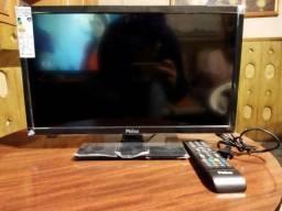 """TV Philco 20"""" LED."""