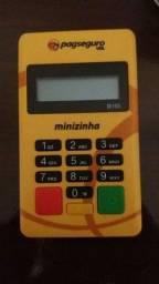 Minizinha PagSeguro Bluetooth