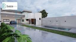 Casa com 2 dormitórios sendo 1 suíte à venda, 130 m² por R$ 295.000 + Parcelas - Jardim Mo