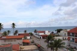 CLM- Apartamento duplex mobiliado de 126m² a 50m do mar em Porto de Galinhas!
