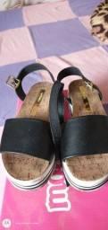 Sandália molequinha
