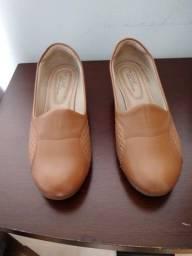 Sapato linha conforte Moldare