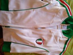 Jaqueta adidas italia feminina