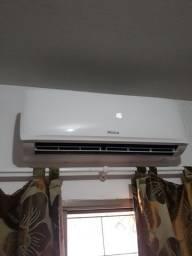 Vendo ar condicionado Philco Split 9000 btus