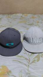 Chapéu Oakley