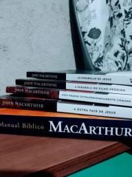 Livros de John MacArthur