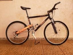 Bicicleta Trek 9000 para colecionador