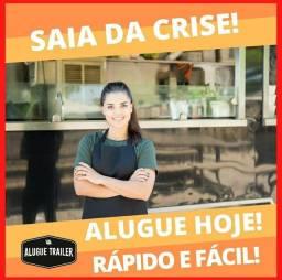 ALUGUE um TRAILER RÁPIDO e FÁCIL