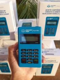 Maquininha de cartão de crédito