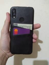Capa Redmi Note 7