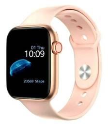 Smartwatch x6 faz é recebe ligação