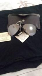 Óculos Ray ban original semi novo $350