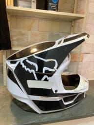 Capacete Fox V1 Trilha Motocross