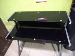 Mesa + Cadeira de escritório