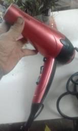 Secador de cabelo profissional alfa 3000