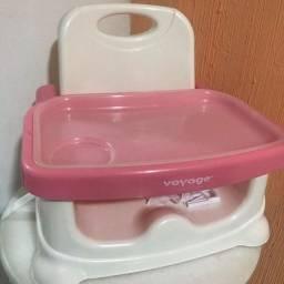 Cadeira de Alimentação Infantil Voyage