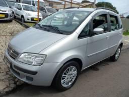Fiat Idea 2009 1.4 ELX 8V Flex Manual